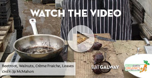 Aniar boutique cookery school, watch the video